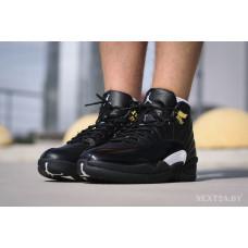 Nike Air Jordan 12 all black