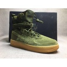 Nike Special Field Air Force 1 AF1 camo