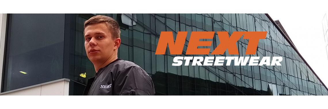 NEXT  STREETWEAR