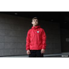 Анорак Next (осень) красный